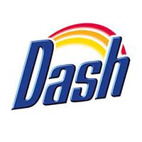 Značka DASH