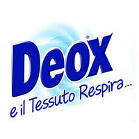 Značka DEOX