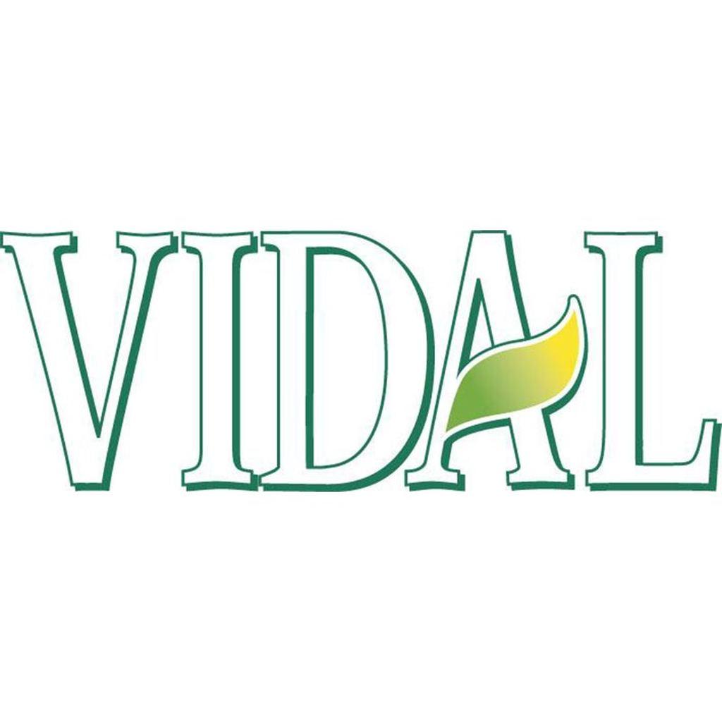 Značka VIDAL