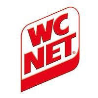Značka WC NET