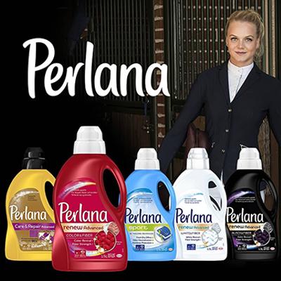 Značka Perlana