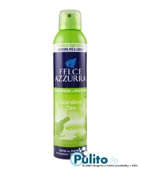 Felce Azzurra Aria di Casa Giardino Zen, osvěžovač vzduchu ve spreji 250 ml.