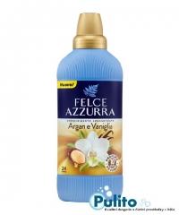 Felce Azzurra Argan e Vaniglia koncentrovaná aviváž 600 ml.