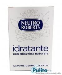 Neutro Roberts Saponetta Idratante, toaletní mýdlo 100 g.