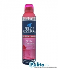 Felce Azzurra Aria di Casa Notte d´estate, osvěžovač vzduchu ve spreji 250 ml.