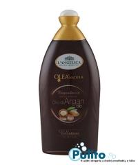 L´Angelica Olea Naturae Bio Olio di Argan sprchový gel/koupelová pěna 500 ml.