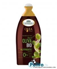 L´Angelica Olea Naturae Bio Olio di Oliva sprchový gel/koupelová pěna 500 ml.
