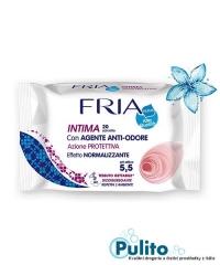 Fria Intima Effetto Normalizzante, intimní ubrousky 20 ks.