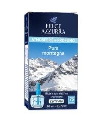 Felce Azzurra Pura Montagna náhradní náplň do bytového parfému 20 ml.