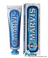 Marvis Aquatic Mint zubní pasta s Xylitolem 85 ml.