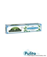 Antica Erboristeria Fresco Polare, antibakteriální zubní pasta 75 ml.