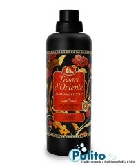Tesori d´Oriente Japanese Rituals Tsubaki e Peonia aviváž koncentrát 750 ml.