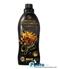 Spuma di Sciampagna aviváž koncentrát Gold Oriental 750 ml.