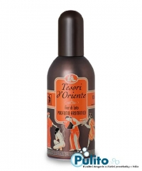 Tesori d´Oriente parfémovaná voda (EDP) Fior di Loto 100 ml.