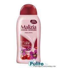 Malizia sprchový gel Bacche e Fiori di Goji 300 ml.