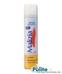 Malizia Giovani Spray Fissante lak na vlasy 250 ml.