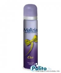 Malizia Deo Spray Chic, dámský tělový deodorant 75 ml.