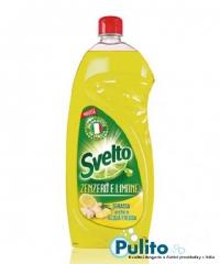 Svelto Piatti Zenzero e Limone, hustý jar na nádobí 1 l.