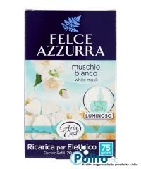 Felce Azzurra Aria di Casa Muschio Bianco, bytový parfém 20 ml.