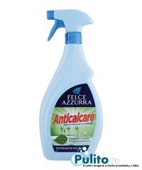 Felce Azzurra Bagno Anticalcare, přípravek na koupelny a vodní kámen 750 ml.
