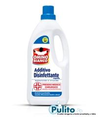 OMINO BIANCO Přídavné bělící a desinfekční přípravky