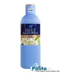 Felce Azzurra Narciso sprchový gel/koupelová pěna 650 ml.