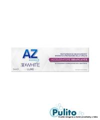 AZ 3D White Luxe Acceleratore Sbiancante, urychlovač bělení zubů 75 ml.