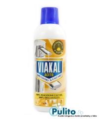 Viakal Aceto na koupelny a vodní kámen s octem 500 ml.