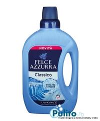 Felce Azzurra prací gel Classico 1,595 l., 32 pracích dávek