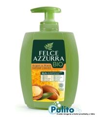 Felce Azzurra BIO Argan e Miele, BIO tekuté mýdlo 300 ml.