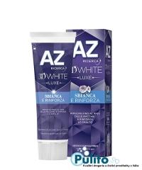 AZ 3D White Luxe Sbianca e Rinforza, bělící a posilující zubní pasta 75 ml.