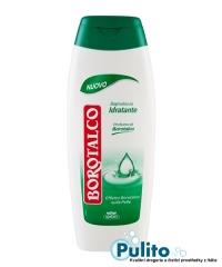 Borotalco Original sprchový gel/pěna do koupele 500 ml.