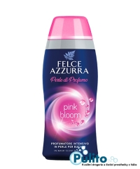 Felce Azzurra parfémované perličky na praní Pink Bloom 250 g.