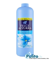 Felce Azzurra Muschio Bianco tekuté mýdlo na obličej a ruce 750 ml.