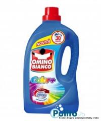 OMINO BIANCO Prací gely