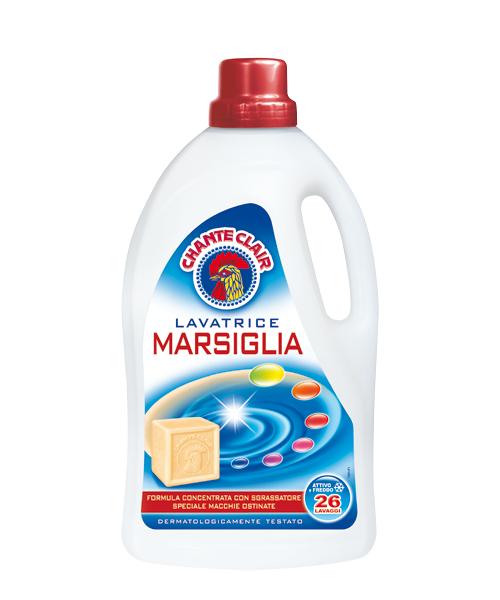 Chante Clair Marsiglia prací gel 2,135 l., 35 pracích dávek