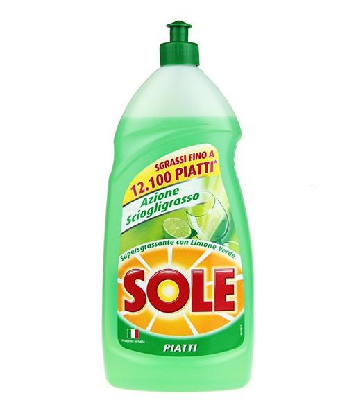 Sole Piatti, jar na nádobí 1,1 l.