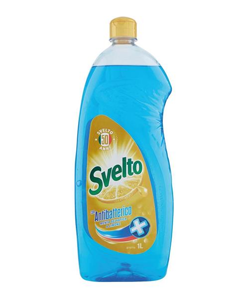 Svelto Piatti con Antibatterico, antibakteriální hustý jar 1 l.