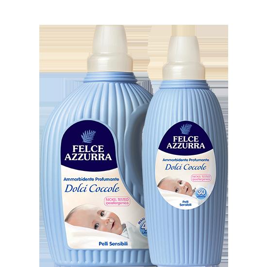 Felce Azzurra aviváž Dolci Coccole 3 l.