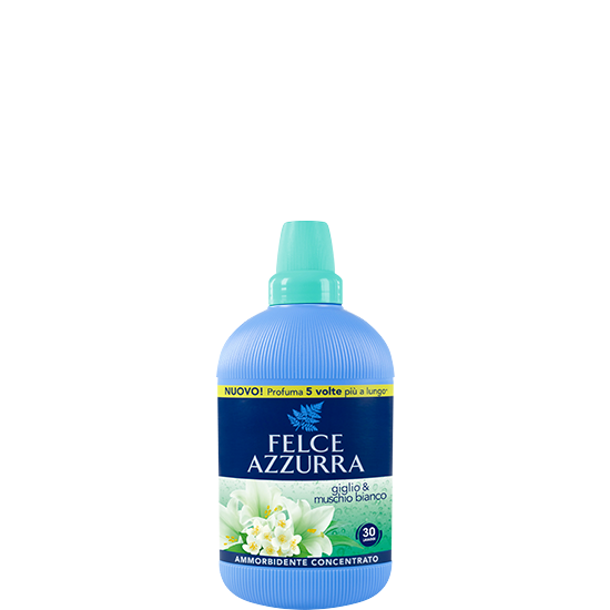 Felce Azzurra Giglio e Muschio Bianco aviváž koncentrát 750 ml