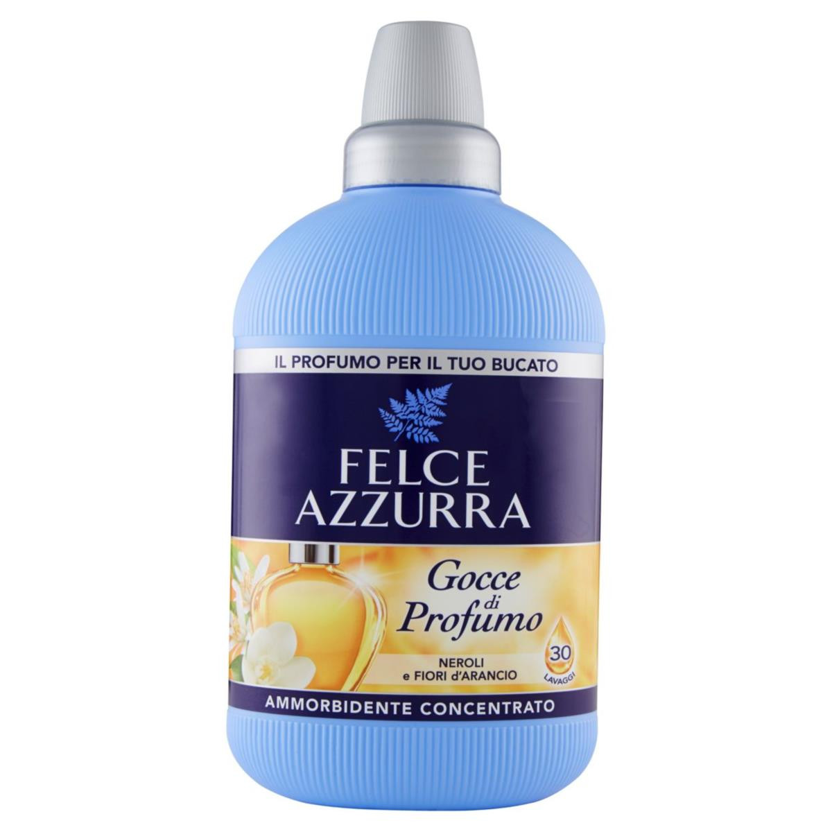 Felce Azzurra Gocce di Profumo Neroli e Fiori d´Arancio aviváž koncentrát 750 ml.