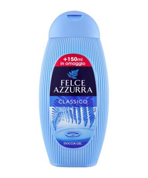 Felce Azzurra Doccia Gel Classico, sprchový gel 400 ml.