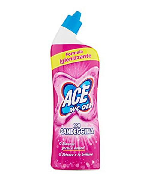 Ace WC Gel con Candeggina 700 ml.