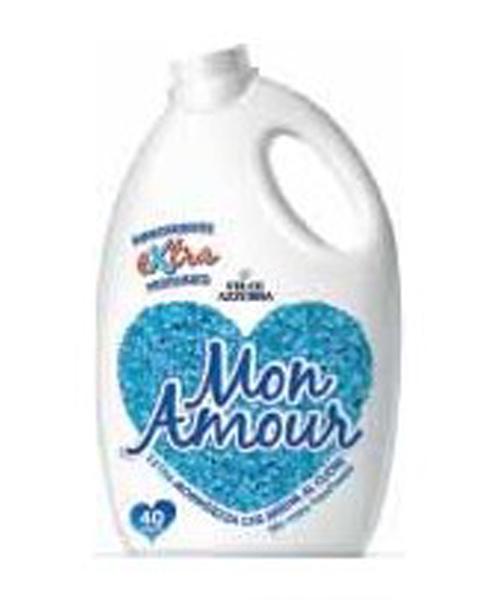 Mon Amour Blue Mare Freschezza, aviváž 3 l.