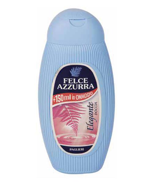 Felce Azzurra Doccia Gel Elegance, sprchový gel 400 ml.