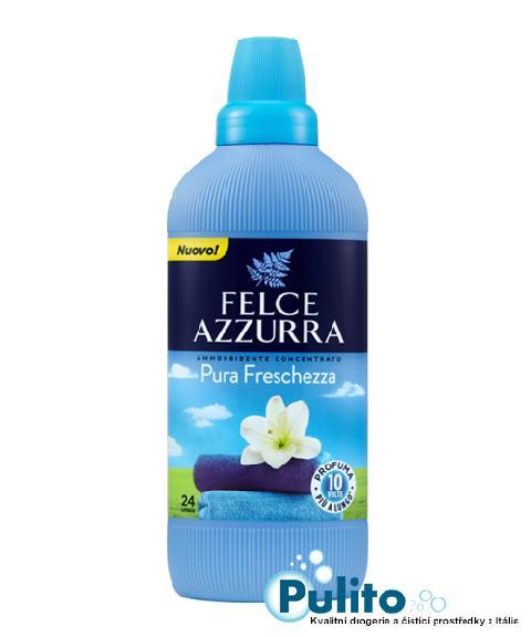 Felce Azzurra Pura Freschezza koncentrovaná aviváž 600 ml.