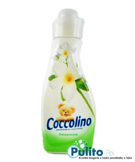 Coccolino Gelsomino koncentrovaná aviváž 750 ml.