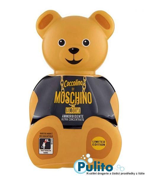 Coccolino by Moschino Bloom koncentrovaná aviváž 570 ml.