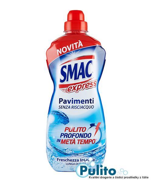 Smac Express Freschezza Intensa čistič podlah 1 lt.