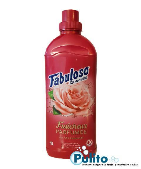 Fabuloso koncentrovaná aviváž Rosa e Legno di Cedro 1 l. 40 PD